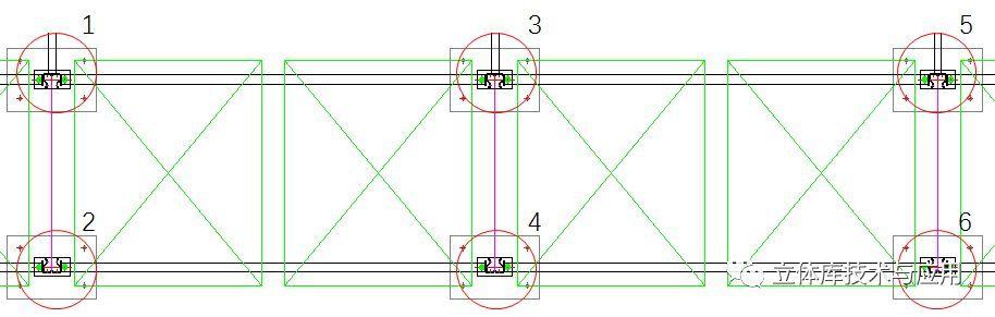 干货 | 货架对地面载荷的计算方法